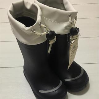 ムジルシリョウヒン(MUJI (無印良品))の無印良品レインシューズ(長靴/レインシューズ)