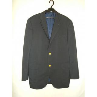 ジェイプレス(J.PRESS)のJ.PRESS ジェイプレス 紺ブレザー テーラードジャケット ネイビー(テーラードジャケット)