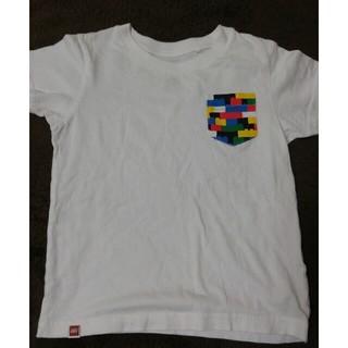 ユニクロ(UNIQLO)のユニクロ レゴTシャツ(Tシャツ/カットソー)