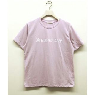 レトロガール(RETRO GIRL)の新品♪アナザーリブラようびtee (Tシャツ(半袖/袖なし))