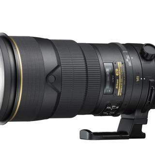 ニコン(Nikon)のAF-S NIKKOR  300mm  ED   未使用品(レンズ(ズーム))