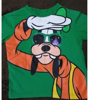 ディズニー(Disney)のグーフィーTシャツ(Tシャツ/カットソー)