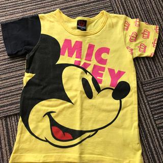 ベビードール(BABYDOLL)のベビードール ミッキーTシャツ(Tシャツ/カットソー)