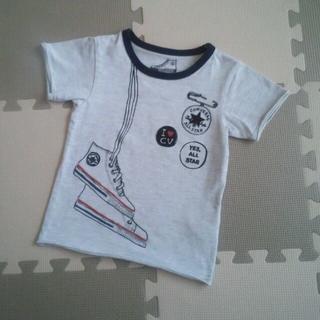 リー(Lee)のお値下げ★ストンプスタンプ×コンバースオールスター Tシャツ10095 Lee(Tシャツ/カットソー)