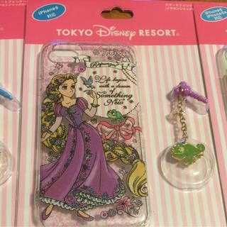 ディズニー(Disney)のiphone6  定価2900 ディズニーランドにて購入(iPhoneケース)