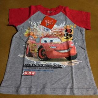 ディズニー(Disney)のカーズ☆Tシャツ100(Tシャツ/カットソー)