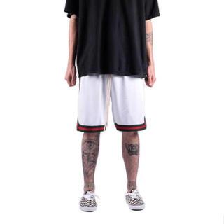 フィアオブゴッド(FEAR OF GOD)のmintcrew basketball shorts XL(ショートパンツ)