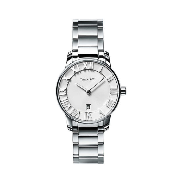 new product 40329 6775e ティファニー 時計 | フリマアプリ ラクマ
