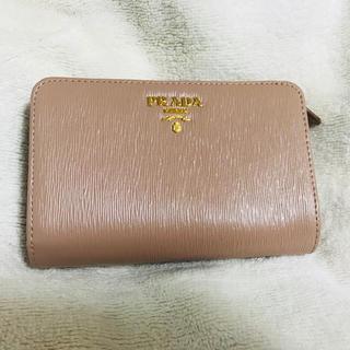 プラダ(PRADA)のPRADA 財布 新品(財布)