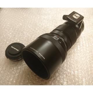 オリンパス(OLYMPUS)のOlympus 40-150mm f2.8 PRO と MC-13(レンズ(ズーム))