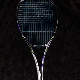 ヨネックス(YONEX)の[日曜日まで特別価格] ネクシーガ80s ソフトテニス ラケット(ラケット)