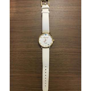 ケイトスペードニューヨーク(kate spade new york)のkate spade new york  腕時計(腕時計)