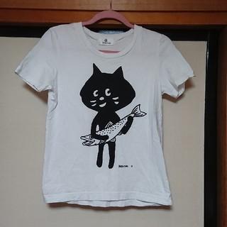 ネネット(Ne-net)のにゃー Tシャツ Ne-net(Tシャツ(半袖/袖なし))