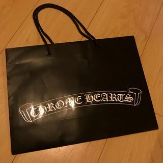 クロムハーツ(Chrome Hearts)のクロムハーツ ショッパー 中サイズ(その他)