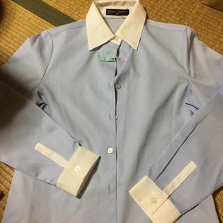 ヒロミチナカノ(HIROMICHI NAKANO)のhiromichi nakano 160センチワイシャツ(ドレス/フォーマル)
