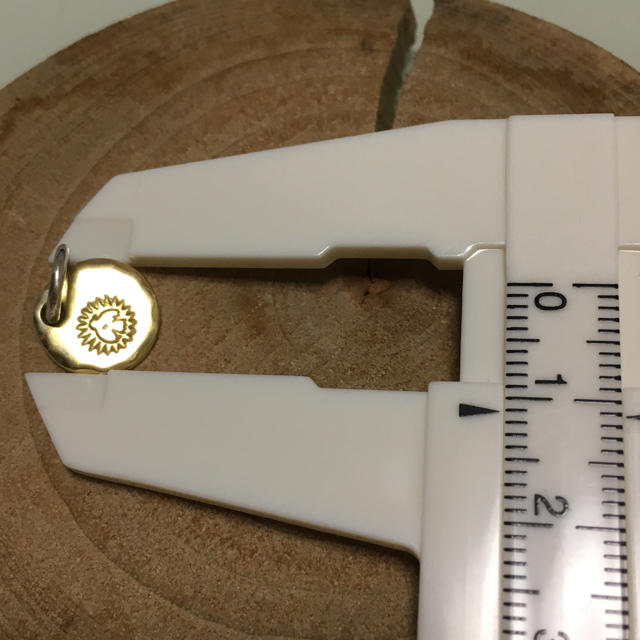 goro's(ゴローズ)のウイングロック  wing rock WINGROCK K18 メタル メンズのアクセサリー(ネックレス)の商品写真