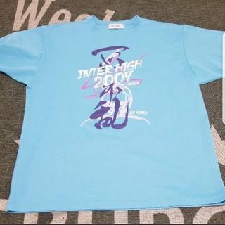 ヨネックス(YONEX)のYONEX インターハイ Tシャツ 2009(バドミントン)