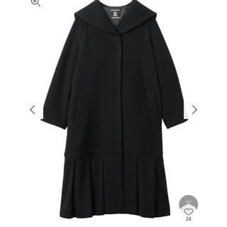 PAMEO POSE - パメオポーズ コート