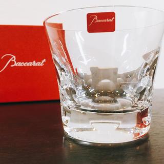 バカラ(Baccarat)のbaccara バカラグラス ベルーガ 新品 未使用品(グラス/カップ)