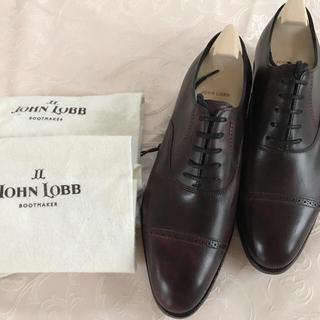 ジョンロブ(JOHN LOBB)の新品 ジョンロブ シューズ(ドレス/ビジネス)