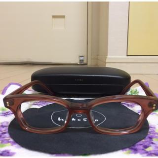 ジルサンダー(Jil Sander)の白山眼鏡  新品👓(サングラス/メガネ)