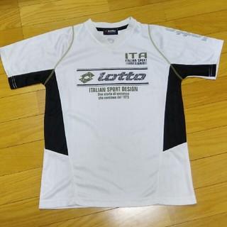 ロット(lotto)のLotto Tシャツ 140(Tシャツ/カットソー)