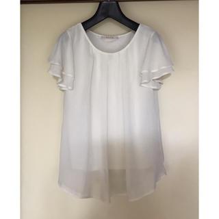 ストラ(Stola.)の❤️ストラ・トップス❤️美品(Tシャツ(半袖/袖なし))