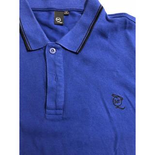 アレキサンダーマックイーン(Alexander McQueen)のアレキサンダーマックイーン ポロシャツ(Tシャツ/カットソー(半袖/袖なし))