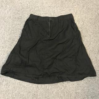 ズッカ(ZUCCa)のZUCCA プリーツスカート(ひざ丈スカート)