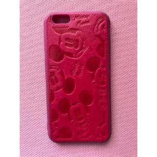 ディズニー(Disney)のiPhone6/6sケース Disney(iPhoneケース)
