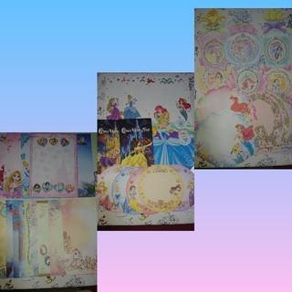 ディズニー(Disney)のディズニーメモ(ノート/メモ帳/ふせん)