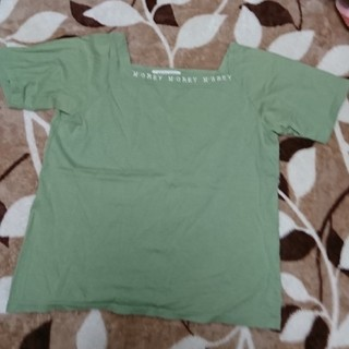 メイソングレイ(MAYSON GREY)のTシャツ(Tシャツ(半袖/袖なし))