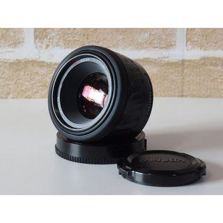 コニカミノルタ(KONICA MINOLTA)のMINOLTA AF 50mm F1.7 ★明るい単焦点★(レンズ(単焦点))