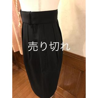 ワイズ(Y's)のy'sスカート  (ひざ丈スカート)