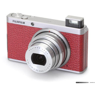 富士フイルム - FUJIFILM XF-1 FX- XF1B RED