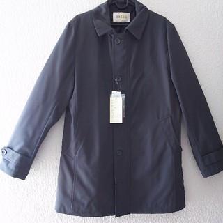 シマムラ(しまむら)の新品 定価 5400円!紳士 ステンカラーコート♥Mサイズ(ステンカラーコート)