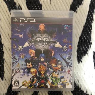 プレイステーション3(PlayStation3)のキングダムハーツHD2.5リミックス(家庭用ゲームソフト)