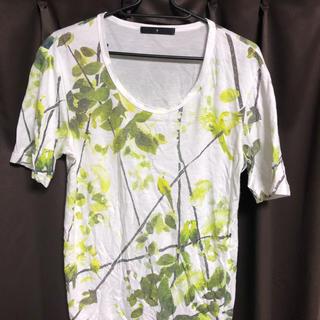 ザトゥエルヴ(THE TWELVE)のthe twelve Tシャツ(Tシャツ/カットソー(半袖/袖なし))