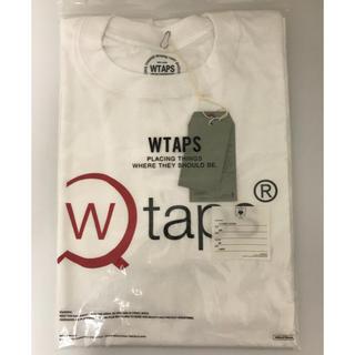 ダブルタップス(W)taps)のWTAPS 17SS SCREEN AXE / TEE (Tシャツ/カットソー(半袖/袖なし))