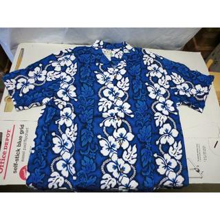ワイズ(Y's)のA030    KY's アロハシャツ 美品(シャツ)