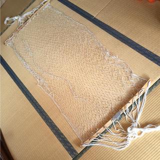 ロゴス(LOGOS)の美品 ハンモック 折りたたみ(寝袋/寝具)