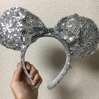 ディズニー(Disney)のDisneyカチューシャ(カチューシャ)