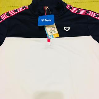 ディズニー(Disney)のスポーツTシャツディズニーミッキー柄(Tシャツ(半袖/袖なし))