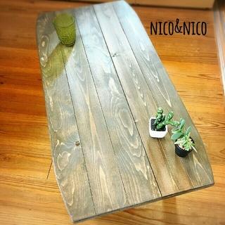 カフェ ローテーブル(家具)