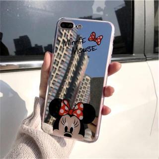 ディズニー(Disney)のiPhone7, 8専用ケース [ディズニー](iPhoneケース)