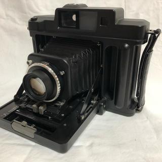 富士フイルム - フジ インスタントカメラ FP-1 プロフェッショナル