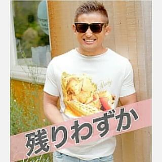 レディー(Rady)のメンズtシャツ(Tシャツ/カットソー(半袖/袖なし))
