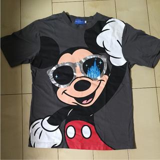 ディズニー(Disney)のディズニー ミッキー Tシャツ(Tシャツ(半袖/袖なし))