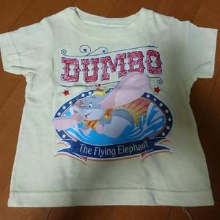 ディズニー(Disney)のダンボ  Tシャツ(Tシャツ)