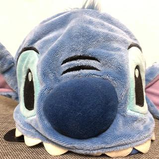 ディズニー(Disney)のディズニー スティッチ カチューシャ キャップ 帽子(カチューシャ)